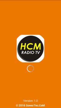 HCM Radio TV captura de pantalla 1