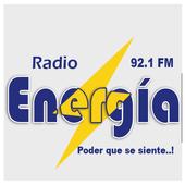 Radio Energia icon