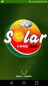 Radio Solar screenshot 1