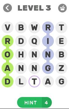 WORD - The mind game apk screenshot