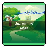 Juz Amma Offline Audio icon