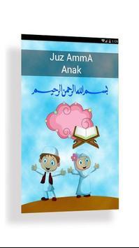 Juz Amma Offline Audio poster