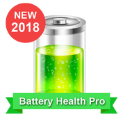 Battery Health Pro icon