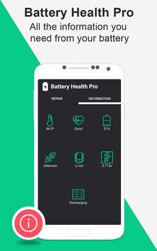 Battery Health Pro screenshot 2