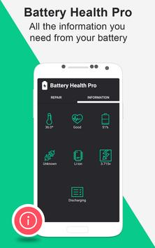 Battery Health Pro screenshot 2