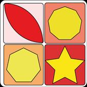 2048 Geometric icon