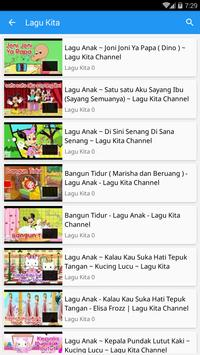 Video Lagu Anak apk screenshot