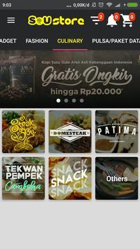 SoU Store Indonesia (Beta Version) apk screenshot