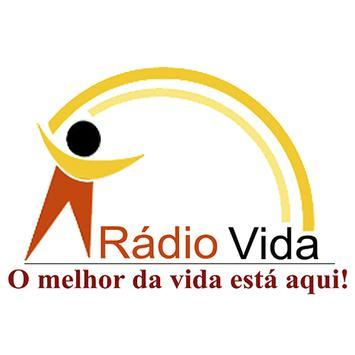 Web Rádio Vida screenshot 1