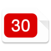 Thirty Things To Do Before 30 icon