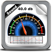 Sound Meter Calculator icon