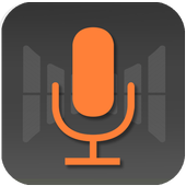 Sound Meter Recorder icon