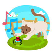 Sound and Picture Animal Quiz icon