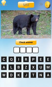 Sound and Picture Animal Quiz screenshot 3