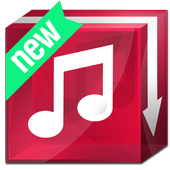 Mp3 Downloader=Music icon
