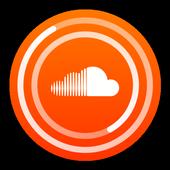 SoundCloud Pulse: for Creators أيقونة