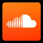 SoundCloud - Music & Audio आइकन