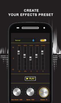 Sound Amplifier Pro apk screenshot