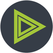 Boosted. Music Player Equalizer icon