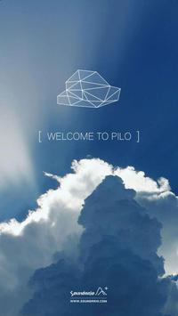 PILO Sleep poster