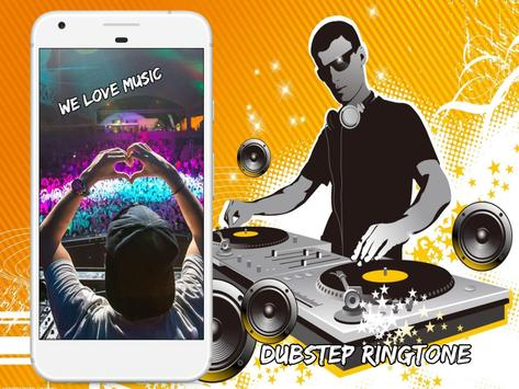 Dubstep Ringtones Free screenshot 1