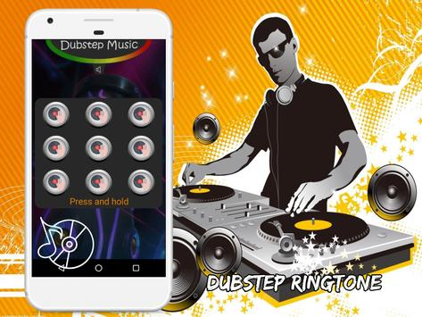 Dubstep Ringtones Free screenshot 2