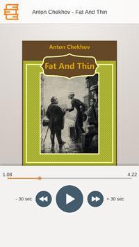 Masters of Humor - Audiobooks screenshot 1