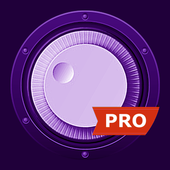Volume Up Booster Pro icon