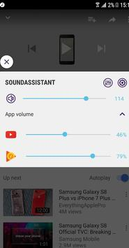 Volume Booster - No Root Sound Boster screenshot 1