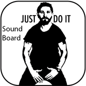 Soundboards JUST DO IT icon