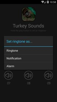 Turkey Calls & Sounds screenshot 1