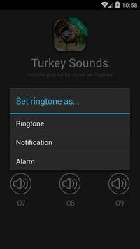 Turkey Calls & Sounds screenshot 1