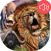 Animals of Africa icon