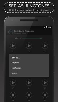 Monster Sounds screenshot 3