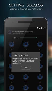 Keys Sounds screenshot 4