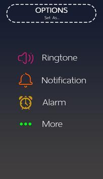 Keys Sound Ringtones screenshot 1