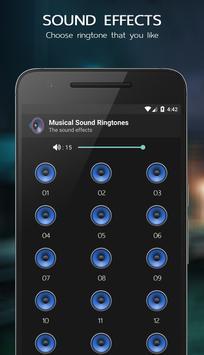 Keys Sounds screenshot 2