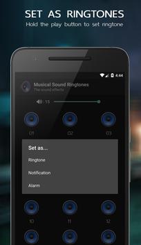 Keys Sounds screenshot 3