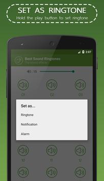 Lyrebird Sounds screenshot 3