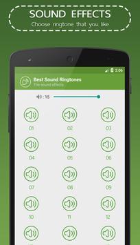 Lyrebird Sounds screenshot 2