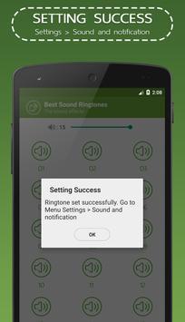 Lyrebird Sounds apk screenshot