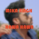 Mika Singh - Hawa Hawa icon