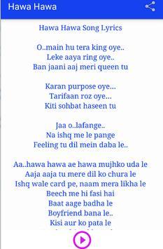 Mika Singh - Hawa Hawa screenshot 2
