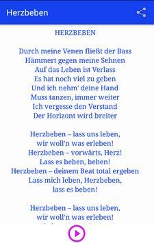 Helene Fischer Songs 2018 screenshot 2
