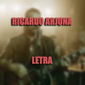 Letra - Ricardo Arjona icon
