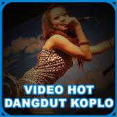 Video Super Hot Dangdut Koplo icon
