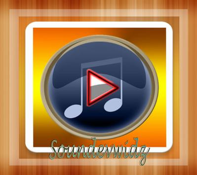 MC Fioti - Bum Bum Tam Tam New Album Musica poster