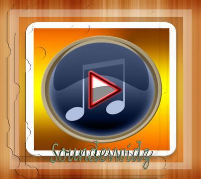 MC Hariel - Mó Brisa Musica y Letra apk screenshot