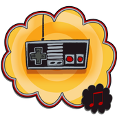 Video Game Sounds & Ringtones icon