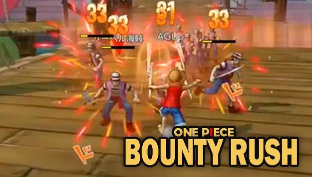Tips For One Piece Bounty Rush 2018 screenshot 3